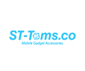 logo official store ST-Toms Official